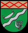 Gemeindewappen Üdersdorf